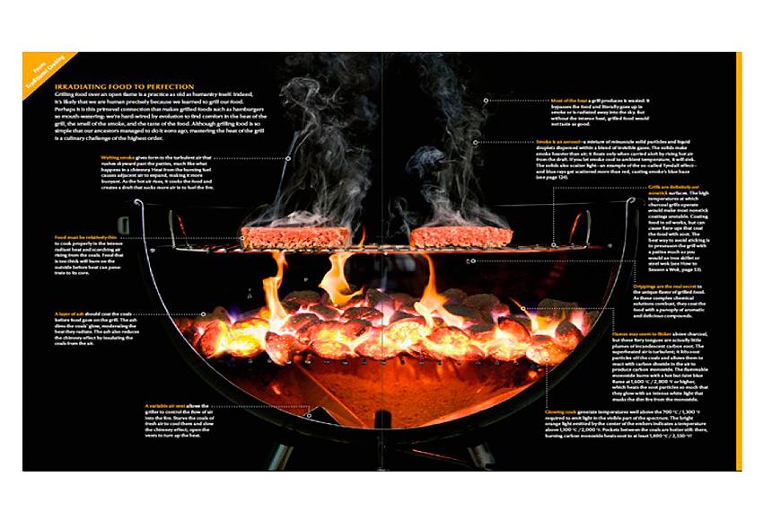 modernist cuisine die revolution der kochkunst