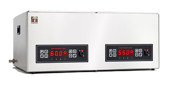Ab 1.579,- € – Die Geräte der CT-Serie sind die Spitzenmodelle der Vac-Star-Bäder. Sie verfügen über eine integrierte Kerntemperaturmesseinheit mit Einstechfühler, Programmsteuerung mit Programmspeicher, programmierbare Start-Einschaltzeit… Vac-Star CSC CT-Serie ab […]