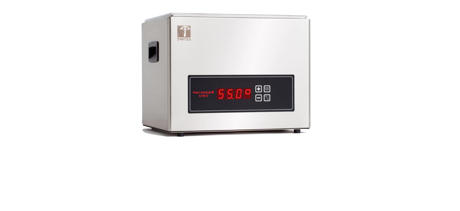 499,- € – Das CSC Compact von Vac-Star zeichnet sich durch höchste Temperaturkonstanz, Wartungsfreiheit und einfache Bedienung aus. Durch die pumpenlose Technik und das Beckenprinzip ist das Gerät wartungsfrei und […]