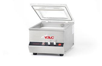 Der MiniVac von Vac-Star ist das kleinste Profi-Kammer-Vakuumiergerät am Markt. Geeignet für Gastronomie, Metzgerei, Jäger, Fischer oder den ambitionierten Privatanwender. Fleisch, Geflügel, Fisch, Wildbret, Wurst, Käse, Teigwaren, Suppen, Soßen oder […]