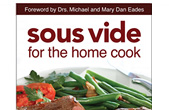 Englische Originalausgabe: Over 200 recipes to make everyday meals gourmet… This book, and a temperature controlled water bath, will forever change the way you cook, eat and entertain. Sous vide—the […]
